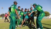 Rivalry with arch-rivals India adds pressure: Pakistan U19 batsman ahead of semifinal