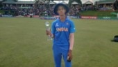 Yashasvi's U19 World Cup Player of the Series trophy breaks, his coach says the batsman cares more about runs