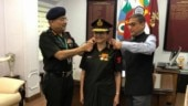 Major General Madhuri Kanitkar becomes third woman to hold lieutenant general rank