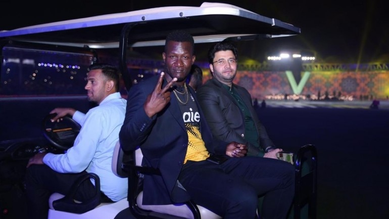 Darren Sammy has been vowing Pakistan fans for long with his leadership of Peshawar Zalmi