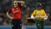 Mignon du Preez holds nerve as South Africa beat England 1st time in Women's T20 World Cup