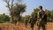2 CRPF personnel, Naxal killed in encounter in Chhattisgarh's Bijapur