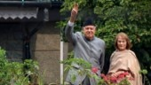 Farooq Abdullah has to apply for leave from Lok Sabha to remain arrested by govt