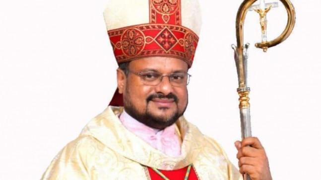 केरल: बिशप फ्रैंको मुलक्कल ने एक अन्य नन द्वारा यौन शोषण का आरोप लगाया