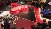 Geneva auto show cancelled as Switzerland bans large events