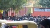 Delhi Police takes note of mass molestation at Gargi College, starts probe