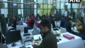 Delhi Results: All eyes at Gole Market where Kejriwal's votes are counted