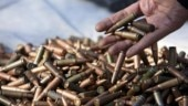 Terrorist hideout busted in J&K's Poonch; arms, ammunition seized