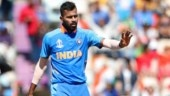Hardik Pandya starts bowling at NCA post UK check-up, rehab on track