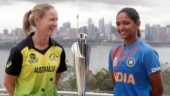 Team growing day by day, looking positive: Harmanpreet Kaur on T20 World Cup