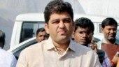 Ex-Sena MLA Harshwardhan Jadhav, Prakash Mahajan returns to MNS