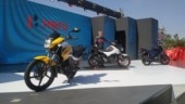 New Hero Xtreme 160R unveiled; new Hero Passion Pro BS6, new Hero Glamour BS6 launched