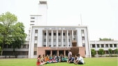 IIT Kharagpur ranked 2nd among Indian higher education institutes