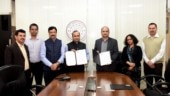 IIT Delhi and NIT Agartala sign MoU for early admissions of B.Tech students to PhD in IITD
