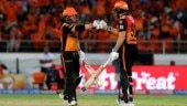 Sunrisers Hyderabad to play their IPL 2020 opener vs Mumbai Indians on April 1