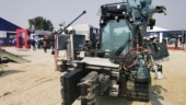 IAF to get DRDO robot to defuse bombs up to 1,000 kg. Meet UXOR