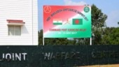 India-Bangladesh joint military exercise begins in Meghalaya