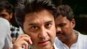 Delhi placed its trust in AAP again: Congress's Jyotiraditya Scindia congratulates Arvind Kejriwal