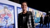 Jim Carrey makes sexist remark at journalist. Twitter calls him sleazebag