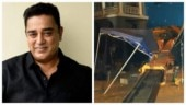 Indian 2 accident: Kamal Haasan to donate Rs 1 crore each to family of deceased