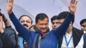 Arvind Kejriwal meets L-G Anil Baijal day after Delhi results