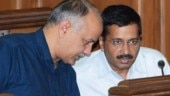 Pleas in HC challenging election of CM Arvind Kejriwal, deputy Manish Sisodia