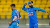 1st ODI: No Rohit, Dhawan but upbeat India look to continue dominance over New Zealand