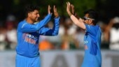 Would like to see both Kuldeep and Chahal play together in 2nd ODI vs New Zealand: Harbhajan Singh