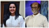 Manju Warrier denies teaming up with Superstar Rajinikanth for a film: No one has contacted me yet