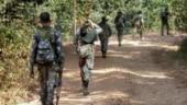 Maoist killed in fierce encounter near Maharashtra-Chhattisgarh border