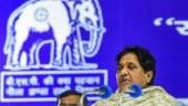 BSP will rename Bhadohi as Sant Ravidas Nagar after coming to power in UP: Mayawati