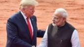 India, US ink $3 billion defence deals, negotiations on for trade deal
