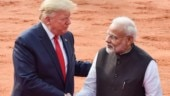 India is incredible, lot of progress made in bilateral ties during visit: Trump