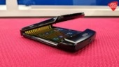 Motorola Razr first impressions: Made for phone lovers