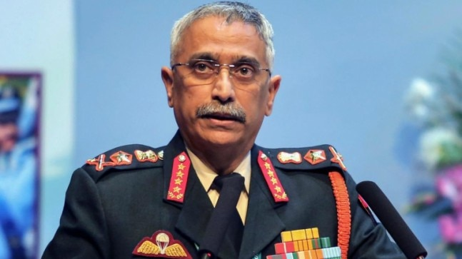 No discrimination towards soldiers on basis gender, religion, caste, creed: Army chief