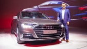 New Audi A8 L launched in India, price starts at Rs 1.56 crore