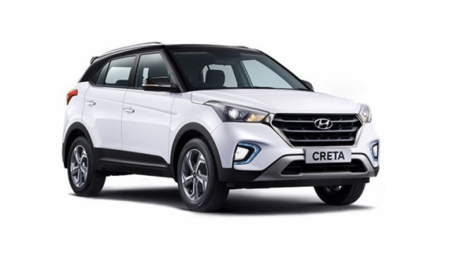 Hyundai Creta Bs4 Has Offers Up To Rs 1 15 Lakh Check Out All The