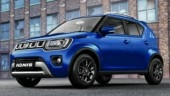 Maruti Suzuki Ignis 2020 launched, price starts at Rs 4.89 lakh