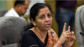Govt willing to do more beyond Budget to boost growth: Nirmala Sitahraman