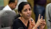 Investors sentiment not dented by anti-CAA protests, Delhi violence: FM Nirmala Sitharaman