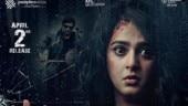 Anushka Shetty's Nishabdham to release on April 2