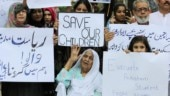 Bring back our children! Parents protest as Pak students stuck in China under coronavirus lockdown