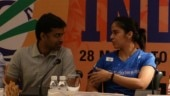 With better health and fitness Saina definitely a medal prospect for Tokyo Olympics: Pullela Gopichand
