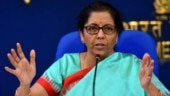 Economy not in trouble, green shoots visible: Nirmala Sitharaman