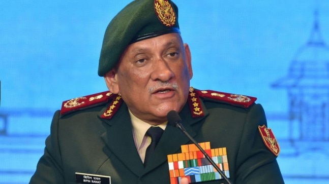 CDS aims to set up Air Defence Command by June 2020