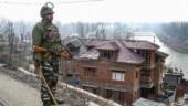 J&K: Security forces search Pulwama village after input on militants' presence