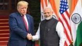 PM Modi, Donald Trump call on Pakistan to ensure its territory isn't used to launch terrorist attacks