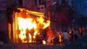 Violence eruptsin North East Delhi again, death toll rises to 13