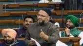 Shaheen Bagh may be turned into Jallianwala Bagh after Delhi polls:Asaduddin Owaisi