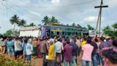 Odisha govt suspends 4 engineers for bus electrocution tragedy